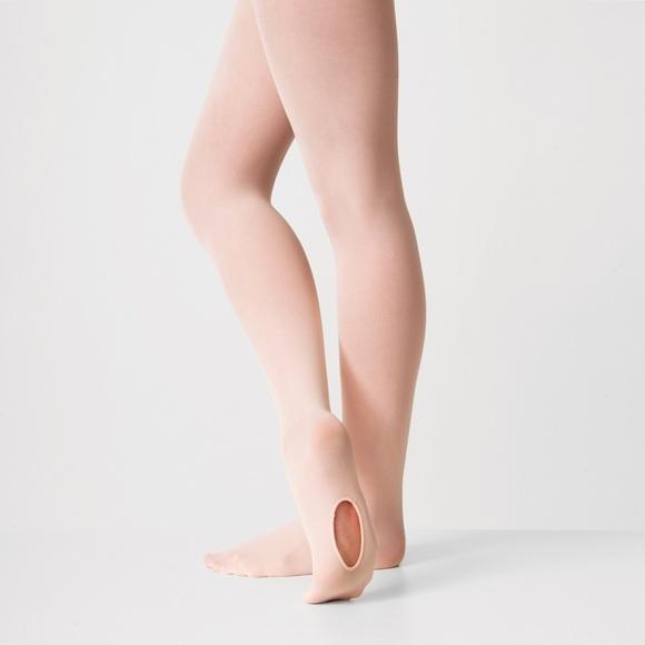 703b719374a6b Capezio Accessories   Ultra Soft Transition Tight Ballet Pink   Poshmark